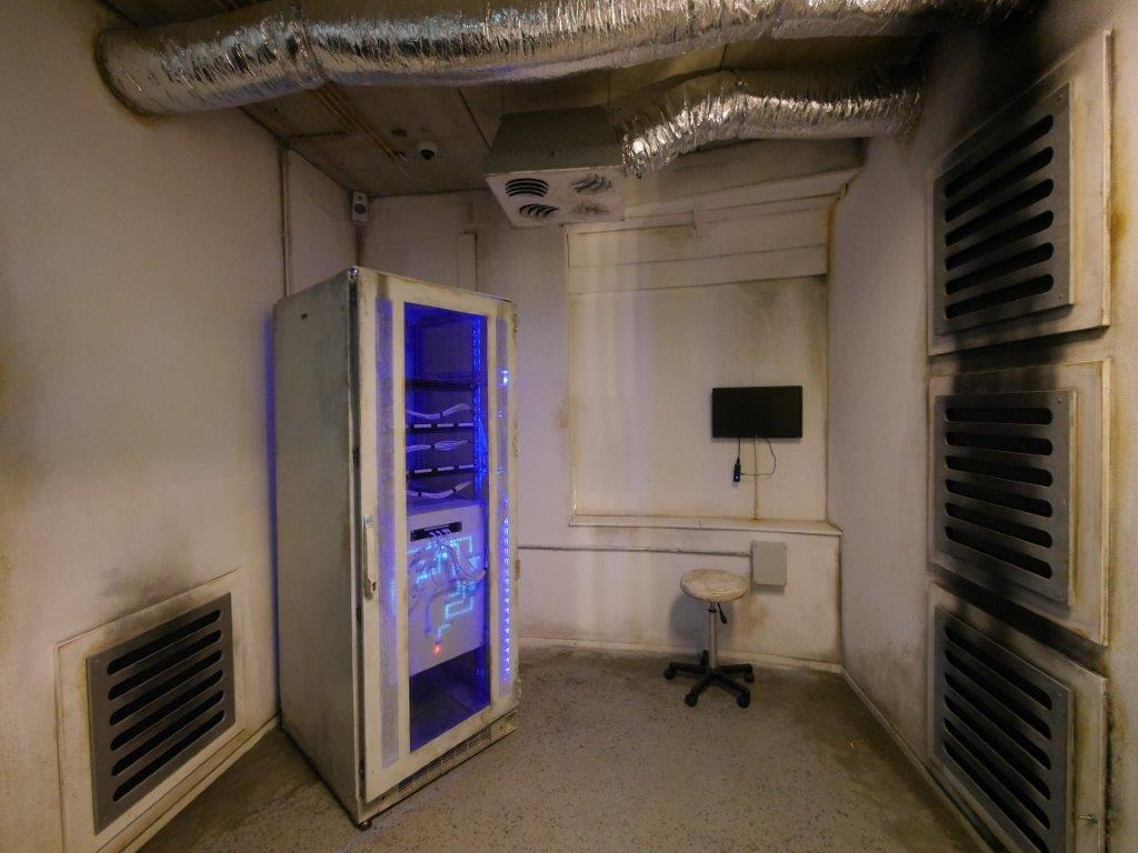 escaperoom spacelab2
